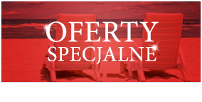 Domki nad morzem i apartamenty nad morzem ofert specjalne
